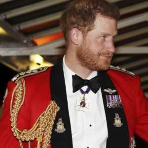 Istana Buckingham: Pangeran Harry Resmi Lepaskan Gelar Kehormatan