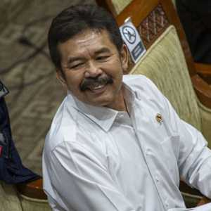 Seknas Jokowi Bantah Jokowi Mania: Tidak Masuk Akal Jaksa Agung ST Burhanuddin Diganti