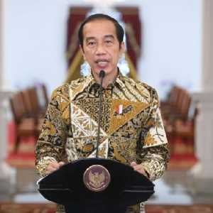 Merujuk Ramalan Lembaga Keuangan Dunia, Jokowi Optimis Ekonomi RI Bangkit Di 2021