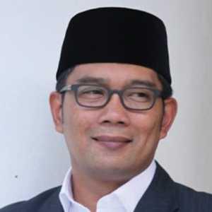 Survei Indometer: Elektabilitas Ridwan Kamil Kangkangi Ganjar Pranowo