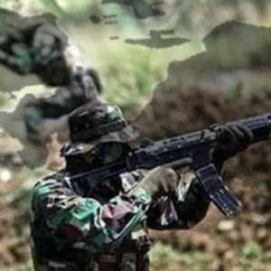 Satu KSB Meninggal Usai Kontak Senjata Dengan TNI Di Intan Jaya