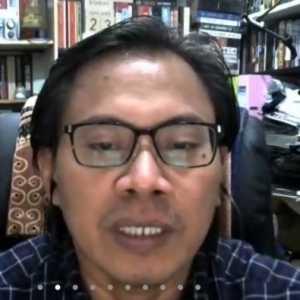 AJI: Karena Beritanya, Banyak Wartawan Masuk Penjara Terjerat UU ITE