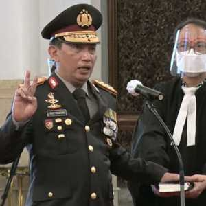 Presidium Alumni 212 Tagih Janji Kapolri Serius Tuntaskan Kasus Laskar FPI