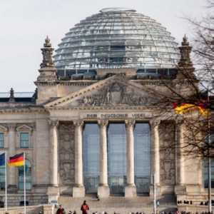 Ketahuan Beri Denah Gedung Parlemen Ke Intel Rusia, Pria Asal Jerman Dituding Jadi Mata-mata