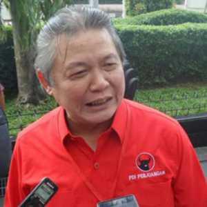 Dikenal Bersih Dan Tangkas, PDIP Terkejut Nurdin Abdullah Diciduk KPK