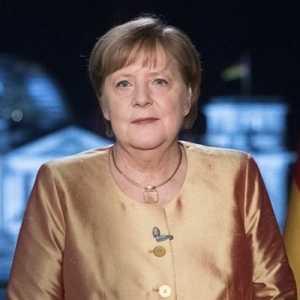 Kanselir Jerman Telepon Hassan Rouhani, Suarakan Keprihatinan Atas Pelanggaran Pakta Nuklir Oleh Iran