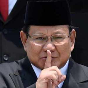 Survei LSI: Prabowo Teratas, Ganjar Kedua, Anies Di Atas Ridwan Kamil