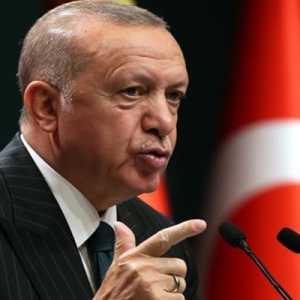 Komentari Situasi Armenia, Erdogan: Publik Sudah Bosan Dengan Perdana Menteri Pashinyan