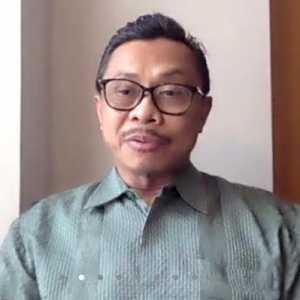 Imam Shamsi Ali: Tudingan Radikal Kepada Din Syamsuddin Upaya Membungkam Kritik, Itu Pengkhianat Demokrasi