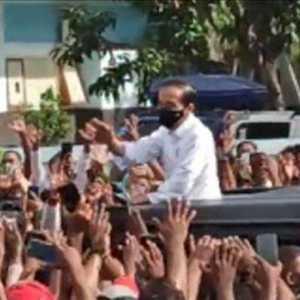 Tanggapi Video Jokowi Di NTT, Kuasa Hukum Rizieq Shihab Ingin Hukum Tidak Pandang Bulu