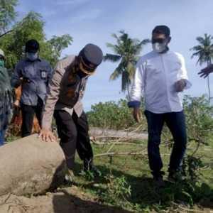 Makam Bersejarah Terancam Digusur Proyek Tol Sibanceh, Pemerintah Didesak Cari Solusi