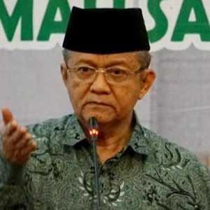 Kecewa Kebijakan Miras Jokowi, Ketua Muhammadiyah: Bangsa Ini Seperti Kehilangan Arah
