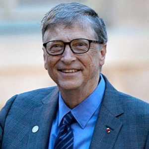 Bill Gates: Perubahan Iklim Dan Bioterorisme Jadi Dua Ancaman Mematikan Umat Manusia
