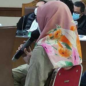 Takut Dipidanakan Dan Privasinya Dilihat, Sespri Anak Buah Edhy Prabowo Pilih Buang IPhone X