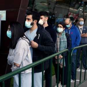 Lebanon Luncurkan Kampanye Inokulasi  Massal Covid-19, Prioritaskan Petugas Kesehatan Dan Lansia Di Atas 75 Tahun