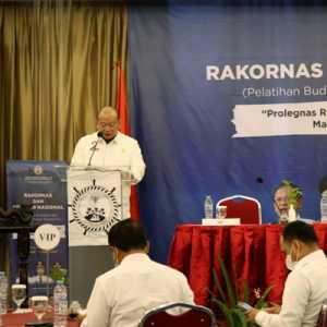 Di Seminar Aspeksindo, LaNyalla Sampaikan 9 Substansi RUU Daerah Kepulauan