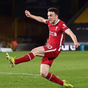 Gol Tunggal Jota Kembali Menangkan Liverpool, Jurgen Klopp: Tiga Poin Yang 'Kotor'