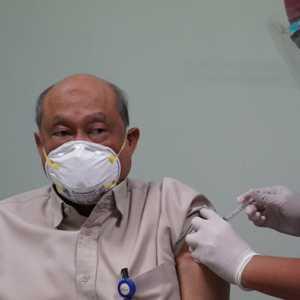 Anggota DPR Aceh Minta Vaksinasi Bagi Lansia Tidak Dipaksakan