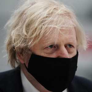 Boris Johnson Bersedia Pertimbangkan Berbagi Vaksin AstraZeneca Dengan UE