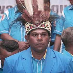 Ketua KNPI Merauke Yakin Duet Mbaraka-Ridwan Akan Bawa Wilayahnya Lebih Maju