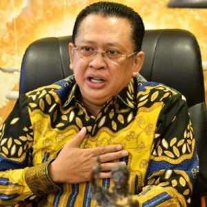 Ketua MPR Minta Pemerintah Kawal Ketat Didepaknya Indonesia Dari All England 2021