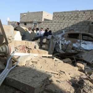 15 Anggota Dewan Keamanan PBB Desak Houthi Hentikan Pertempuran Di Yaman