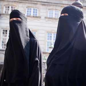 Amnesty International: Usulan Larangan Penggunaan Niqab Dan Burqa Di Swiss Langgar Hak Perempuan