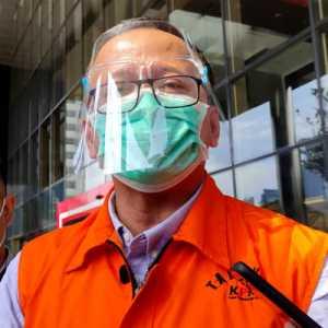 Selain Edhy Prabowo, 5 Tersangka Kasus Suap Benur Juga Dilimpahkan Ke JPU KPK