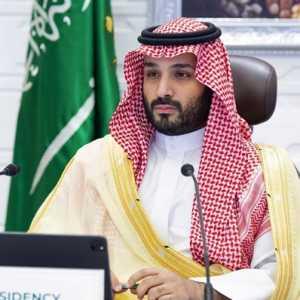 Telepon MBS, Emir Qatar Dukung Arab Saudi Atas Kasus Pembunuhan Jamal Khashoggi