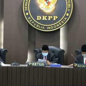 Loloskan Calon Bupati Boven Digoel, DKPP Pecat Tujuh Anggota KPU Provinsi Papua