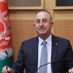 Turki Dan Afghanistan Rayakan 100 Tahun Hubungan Diplomatik