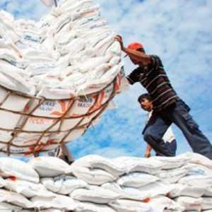 Soal Rencana Impor Beras, Kiai Fathurrohman: Para Pemimpin Negeri Ini Tak Sekejam Dan Sejahat Firaun
