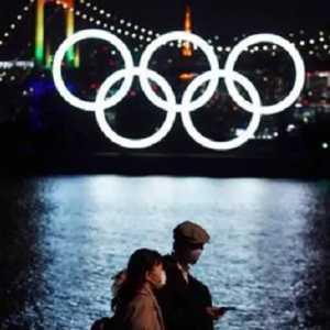 Olimpiade Tokyo Tanpa Suporter Asing, Jepang Rugi Rp 19,7 Triliun