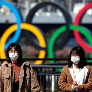 Jepang Batasi Tim Delegasi Tamu VIP Untuk Olimpiade Tokyo