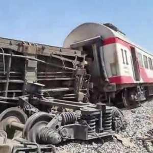 Tragedi Tabrakan Kereta Api Mesir, Delapan Orang Jadi Tersangka