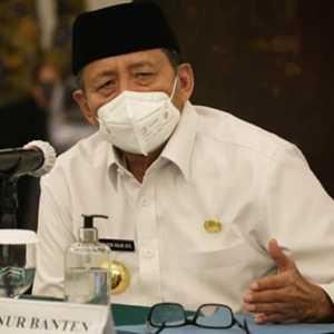 UU Cipta Kerja Jadi Alasan Gubernur Banten Tolak Tiga Raperda Yang Dinisiasi DPRD