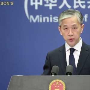 Blinken Anggap China Musuh Besar, Wang Wenbin Sarankan AS Tinggalkan Mentalitas Zero-sum