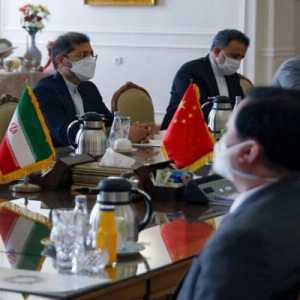 Punya Nilai Fantastis, AS Keker Terus Kesepakatan Investasi China-Iran Miliaran Dolar