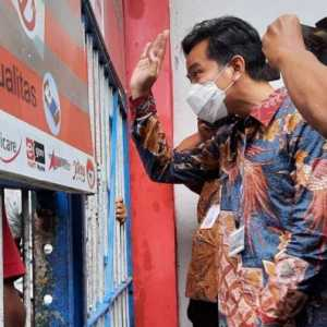 Cegah Over Kapasitas, Gibran Rakabuming Tinjau Rutan Surakarta