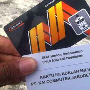Rencana Penghapusan Tiket Harian Di 10 Stasiun KRL Jabodetabek, YLKI: Ini Tidak Adil