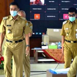 4 Pejabat Eselon II Bersaing Raih Jabatan Sekda Salatiga