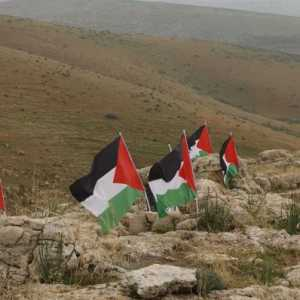 AS Menentang Upaya Penyelidikan ICC Atas Kejahatan Perang Israel Di Palestina