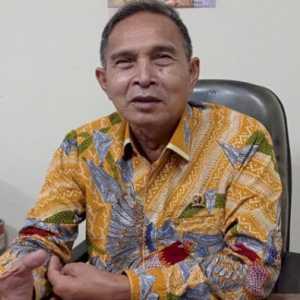 Ade Barkah Diduga Terlibat Suap Banprov, DPD Golkar Jabar: Punten Tak Bisa Komentar