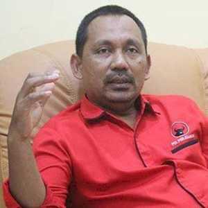 Pengajuan Sayuti Sebagai Calon Wagub Aceh Oleh PNA Tak Pengaruhi Putusan PDIP