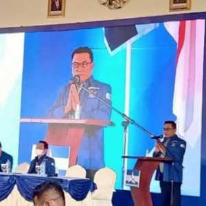 Alasan Pilih Jalur PTUN, Kubu Moeldoko: Penolakan Kemenkumham Baru Babak Awal
