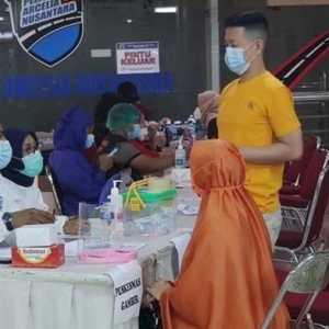 Wagub DKI Akan Periksa Vaksinasi Tanah Abang Yang Diduga Diselewengkan