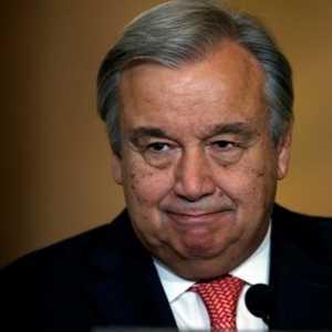 Sekjen PBB Antonio Guterres Mengutuk Serangan Yang Tewaskan 137 Warga Sipil Nigeria
