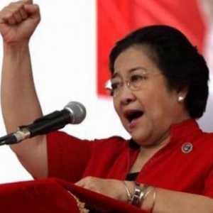 Megawati Legawa Tidak Jadi Ketum Lagi, Effendi Simbolon: Ibu Sudah Siapkan Dan Dorong Kader Maju