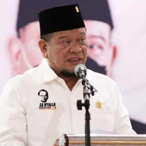 Ketua Senator Dorong BPOM Uji Klinis Vaksin Untuk Bayi Di Bawah 3 Tahun