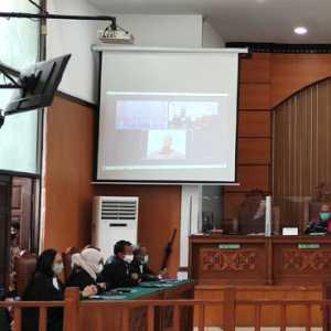 Saksi Pelapor Akui BAP Dibuatkan Penyidik, KAMI: Ada Kekuatan Besar Yang Mengatur Peradilan Jumhur Dan Aktivis Lainnya